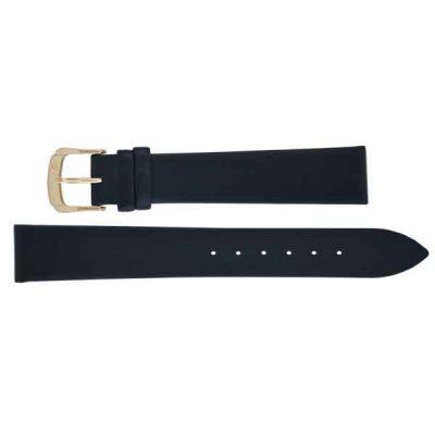Ремешки для часов Rhein Fils Elegance - 1920 черные укороченные