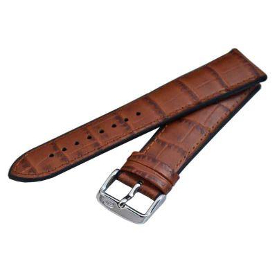 Ремешки для часов Rhein Fils Adventure 3321 светло-коричневые