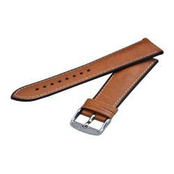 Ремешки для часов Rhein Fils Explorer 3320 светло-коричневые