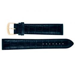 Ремешки для часов Rhein Fils Alligator Decor 1730 черные